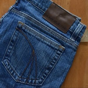 DKNY size 9 new york style jeans juniors